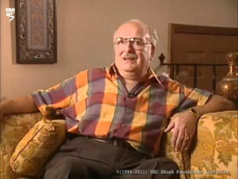 Holocaust Survivor Testimonies: Religious Life in Mir