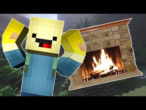 NEVIEM STAVAŤ? - Minecraft Spicy Survival #2