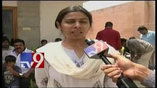 Face to Face with Bhuma Daughter Akhila Priya - TV9