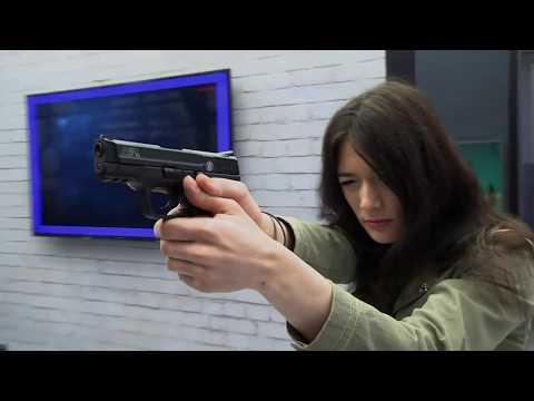 Waffenmesse in Nürnberg: Immer mehr Menschen besitzen e ...