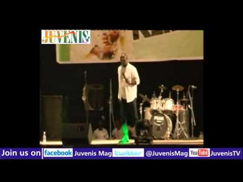 GORDONS COMEDY KLINIC LIVE (Vol.3) Part 1