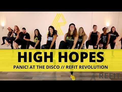"""""""High Hopes"""" 