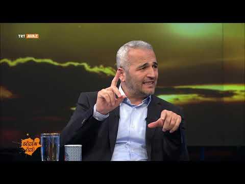 Sözün Özü (90. Bölüm) - Prof. Dr. Ekrem Demirli