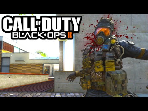 Blackops - Hit