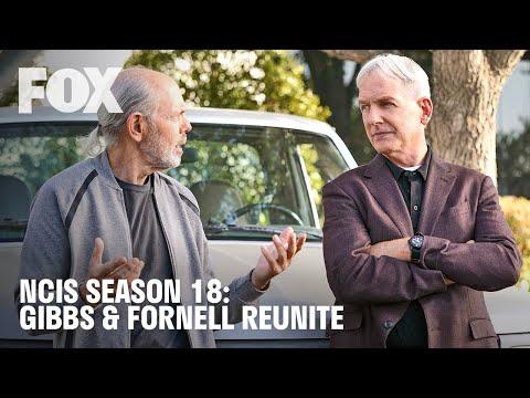 NCIS | SNEAK PEEK: Gibbs and Fornell Are Back | FOX TV UK