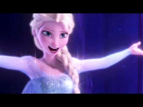 Frozen | Let It Go | Disney Sing-Along