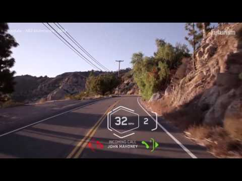 Video BMW Is Making The Coolest Motorcycle Helmet You've Ever Seen download in MP3, 3GP, MP4, WEBM, AVI, FLV January 2017