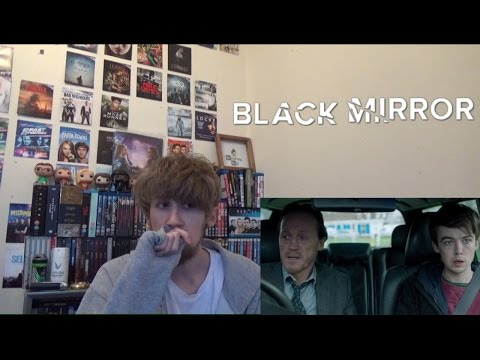 Black Mirror Season 3 Episode 3 - 'Shut Up and Dance' Reaction
