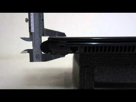 Acer Aspire E1 422: Ketebalannya 30% Lebih Tipis!!