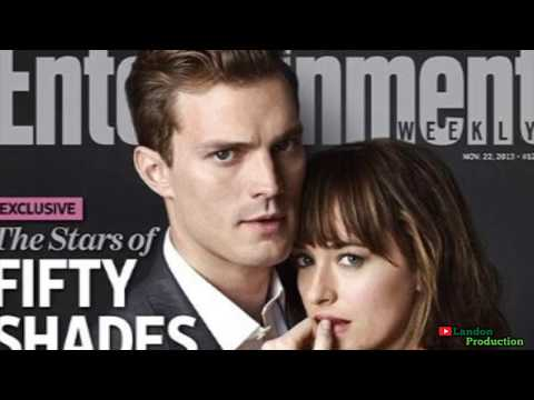 finally - The highly anticipated trailer for the adaptation of the best selling book series 50 shades of grey has been released. Will you be seeing it? 50 Shades Of Grey Official Trailer- http://bit.ly/1nXi...