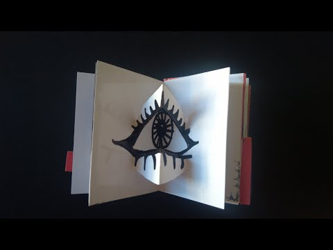 Frases cortas - Cuaderno 3D