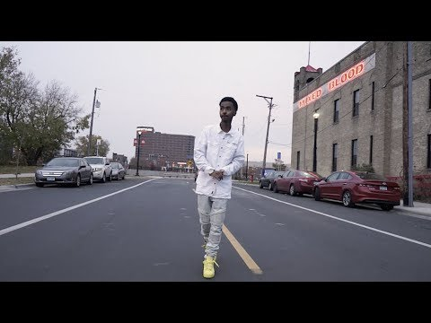 King Lil Mo  - Loved Ones | Shot By @MinnesotaColdTv