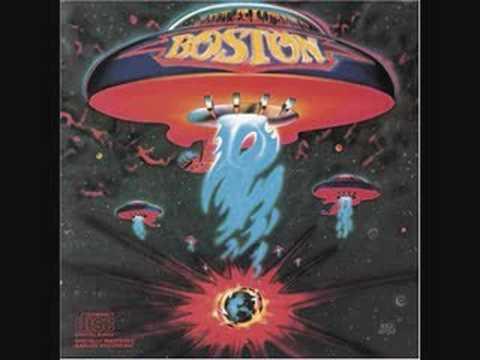 Tekst piosenki Boston - Foreplay po polsku