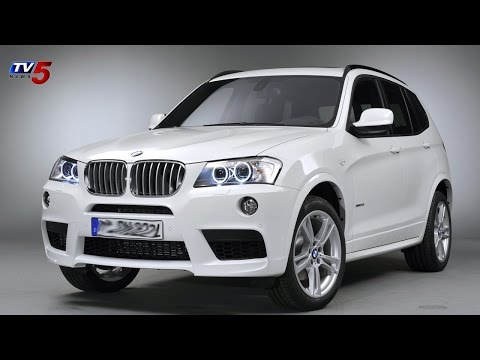 BMW X3 | Review | Price | Features : TV5 News