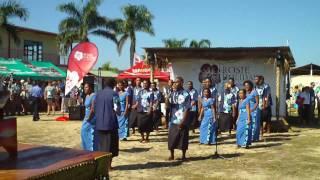 Fiji Tourism Exchange 2010