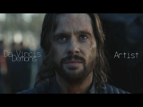 Da Vinci's Demons || Artist