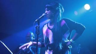 Happy Birthday Amy 2015  Full     Ani Rodriguez Ft  Robin Banerjee   Addicted Band