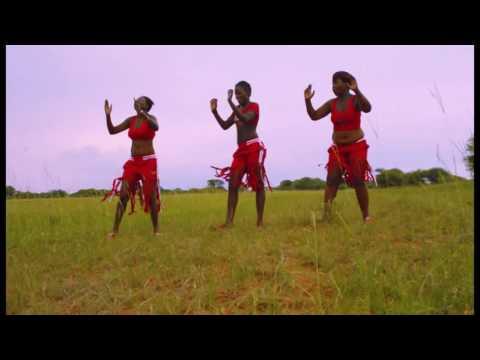 Thako Di Mogote (Generique) - Tumza and the Big Bullets