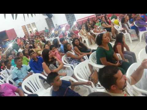 IEADAM em Ipixuna, Culto