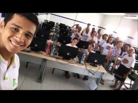 Projeto Melhor Idade na Era Digital - IFRN Campus Nova Cruz