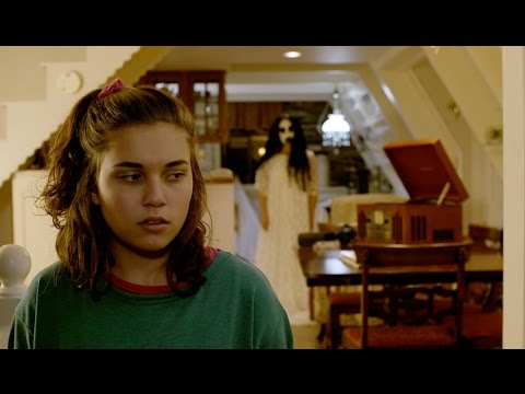 THR33 - A Haunted House FULL Movie! Mystery About A Teen Girl Dealing W/ The Supernatural