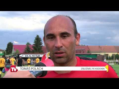 TVS: Sport 17. 7. 2017