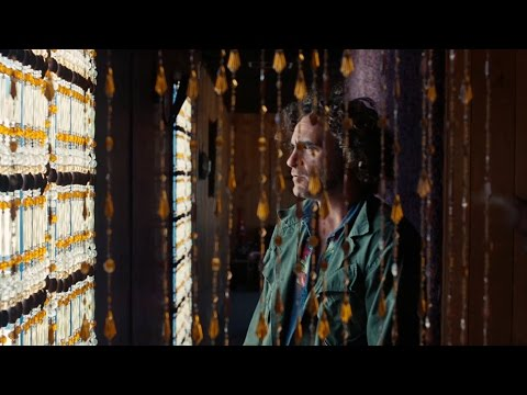 Inherent Vice ('Paranoia' Trailer)