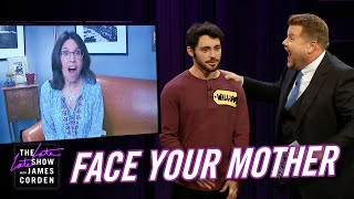 "Video ""Mom, I Have a Secret Tattoo"" - Face Your Mother MP3, 3GP, MP4, WEBM, AVI, FLV Juni 2019"