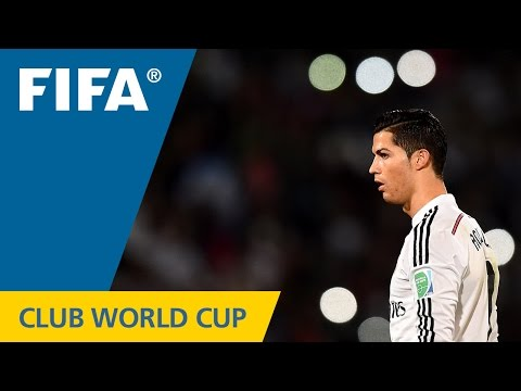 Cristiano Ronaldo Rabona Attempt: Get ready for the FCWC Final!