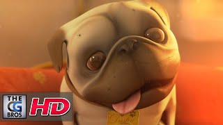 Award Winning CGI 3D Animated Short Film  Dustin   by The Dustin Team