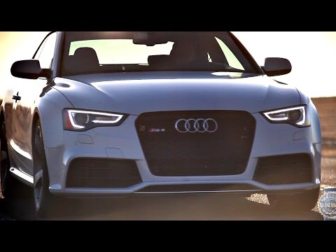 2013 Audi RS5 Video Review – Kelley Blue Book