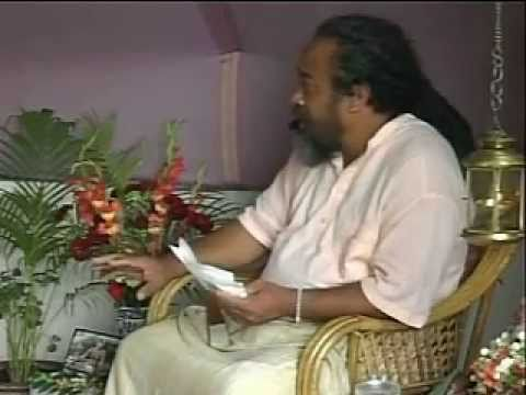 Mooji Video: Emerging From Suffocating Conditions