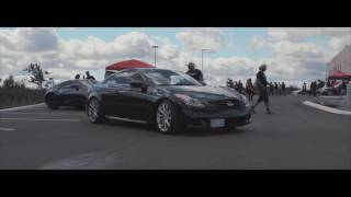 VQ NORTH CHARITY EVENT X SKYMEET OZC GTA GTR CLUB ALTA INFINITI 4K