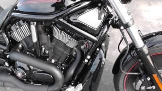 6. 813261 - 2007 Harley Davidson V Rod Night Rod Special VRSCDX - Used Motorcycle For Sale