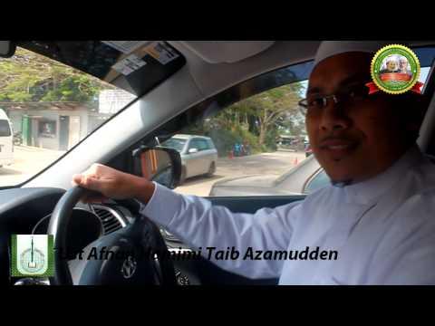 Video Promosi Ijtima' Antarabangsa Perpaduan Ummah Kali Ke-3 Bersama Ustaz Afnan