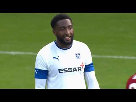 Tranmere Rovers vs Liverpool 0 6 Highlights & All Goals   Club Friendlies 2019