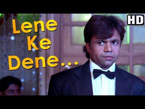 Video Lene Ke Dene…Do Din Ke Pyar Mein - Benny and Babloo Songs - Rajpal Yadav - Anita Hassanandani download in MP3, 3GP, MP4, WEBM, AVI, FLV January 2017