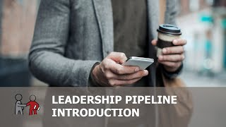 #1 [북러닝] 리더십 파이프라인 - 최강 조직을 만드는 6단계 리더십 개발모델