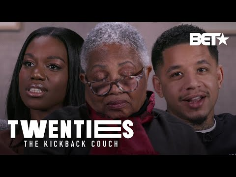 Different Generations Hilariously React To The First Full Episode Of 'Twenties' | KickBack Couch