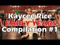 Download Lagu Kaycee Rice - Early Years Dance Compilation - Part 1 Mp3 Free