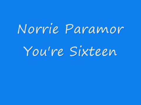 Norrie Paramor - You