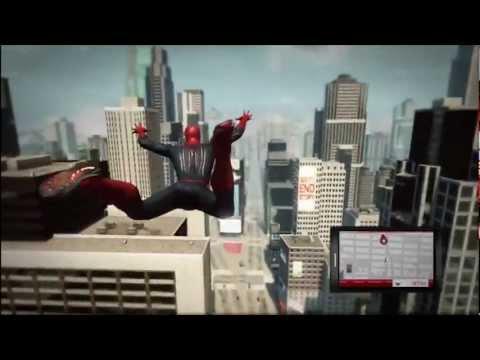 spider man 3 xbox 360 soluce