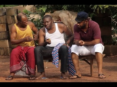Child Of Destiny season 3 - 2016 Latest Nigerian Nollywood Movie