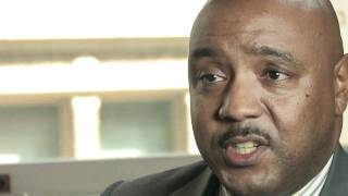 BAEO's Kenneth Campbell on Special Needs Education Reform