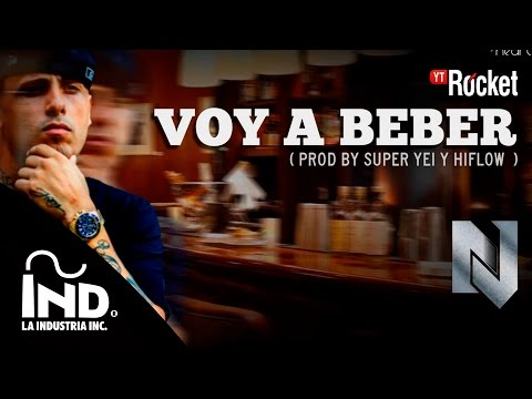 Hoy Voy  A Beber – Nicky Jam