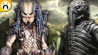 Video The Secret War Between Engineers & Predators   The Predator MP3, 3GP, MP4, WEBM, AVI, FLV Agustus 2018