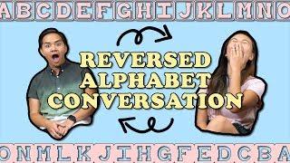 Video TSL Plays: Reversed Alphabet Conversation MP3, 3GP, MP4, WEBM, AVI, FLV Februari 2019