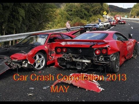 Crash - car crashes