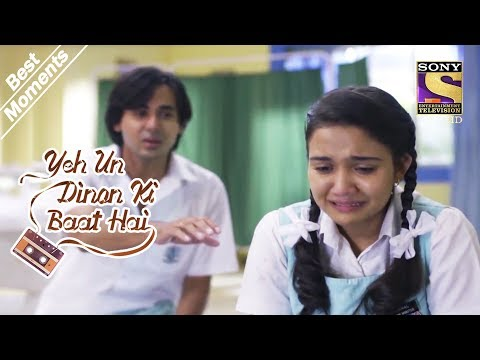 Yeh Un Dinon Ki Baat Hai | Naina & Sameer's Emotional Break-down | Best Moments