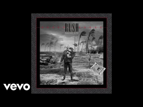 Rush - The Spirit Of Radio (Audio)